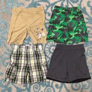 Other - 4 shorts bundle